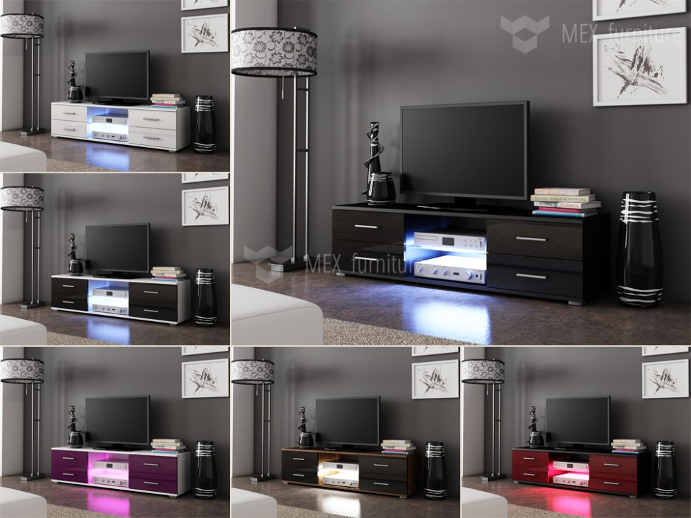 Led Tv Stand Images