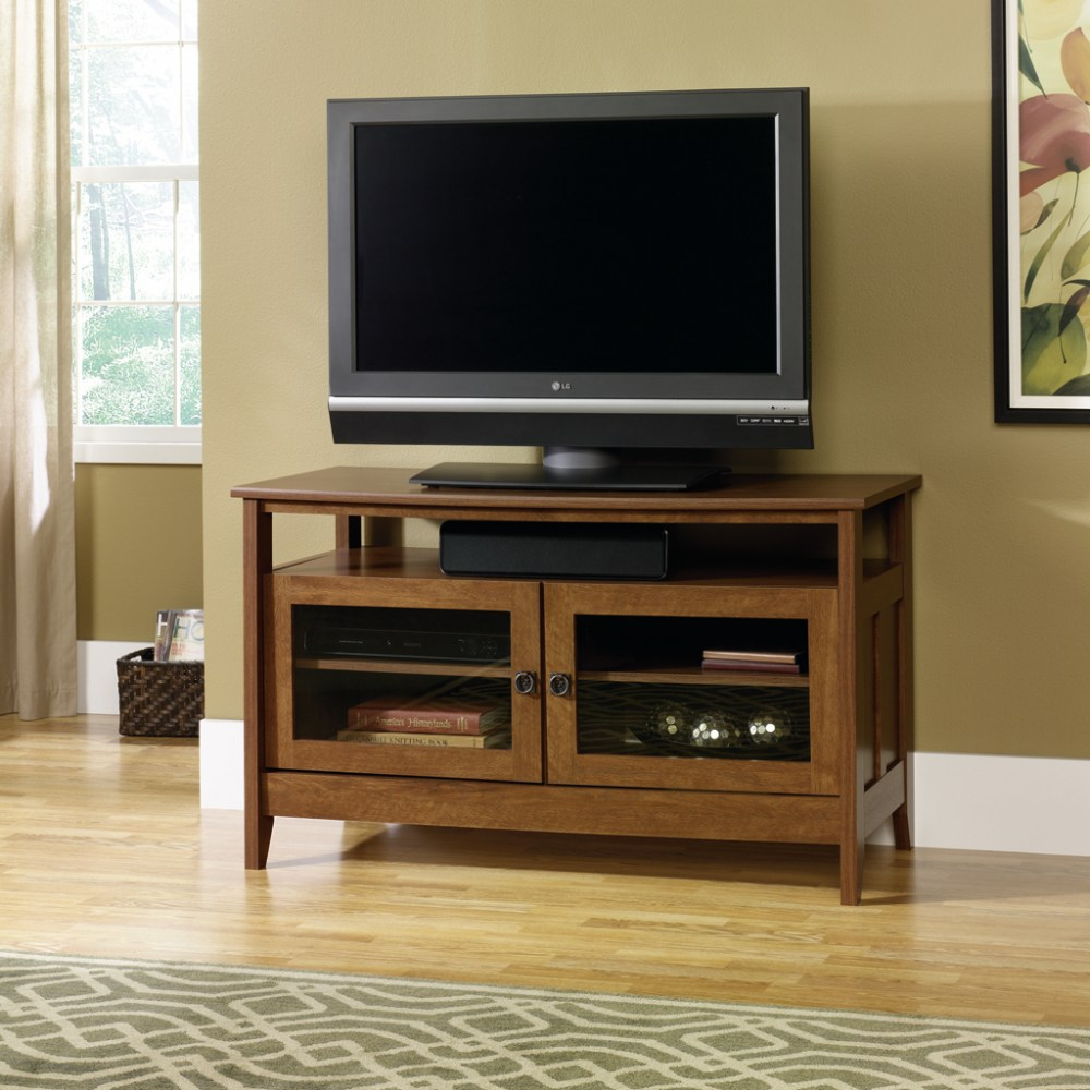 Light Brown Tv Stand