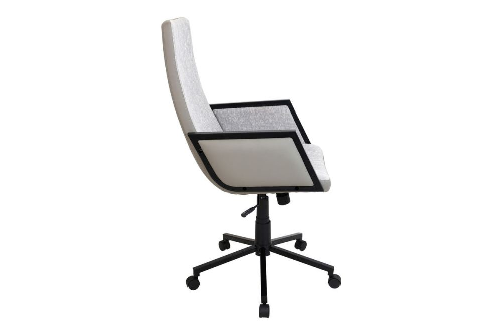 Light Grey Office Chair