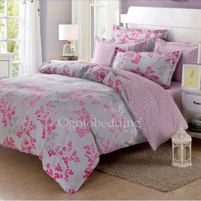 Light Pink Comforter Sets