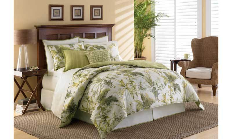 Lime Green Comforter Sets King