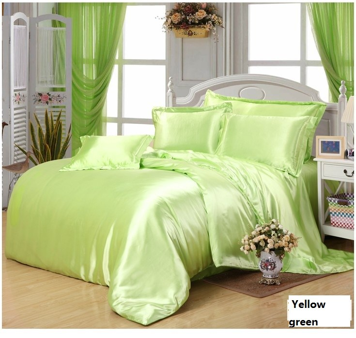Lime Green Comforter Sets