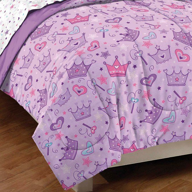 Little Girl Comforter Sets Full