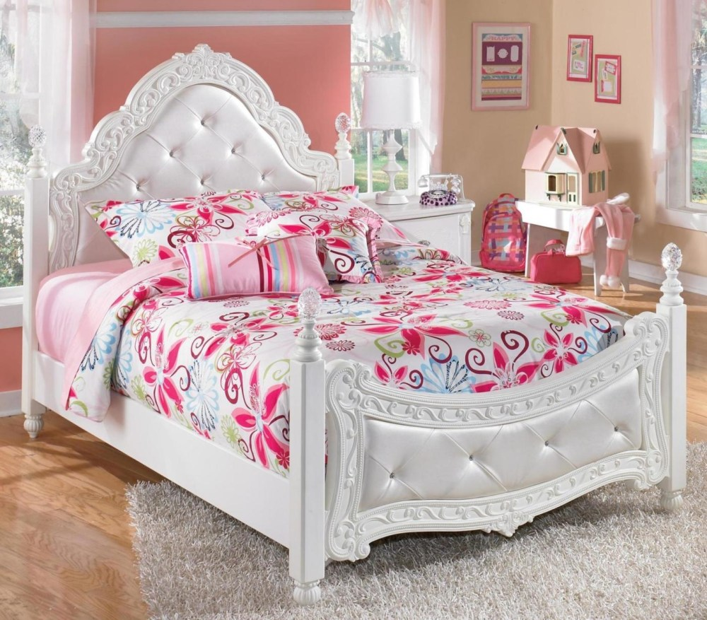 Little Girl Comforter Sets