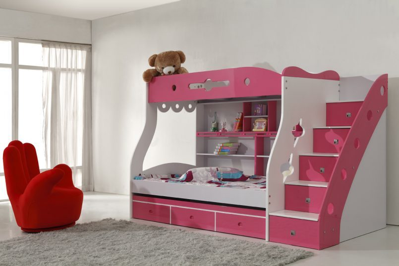 Little Kids Beds