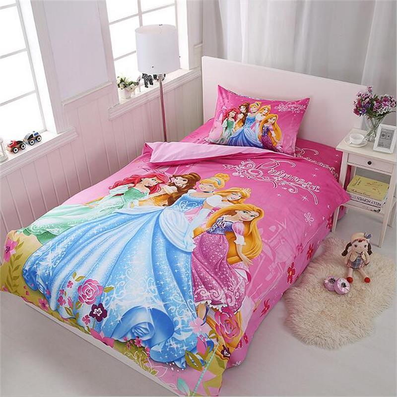 Little Mermaid Comforter Set