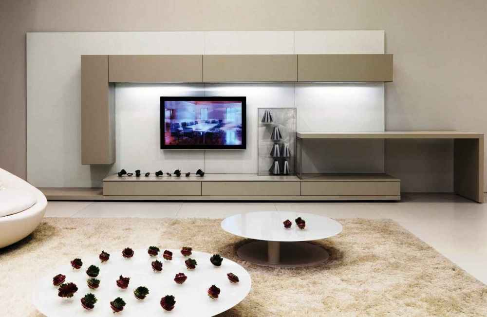 Living Room Decorating Ideas Tv Stand