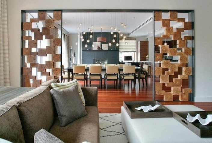 Living Room Dividers Ideas