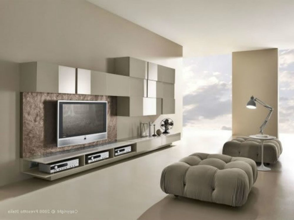 Living Room Tv Stand Ideas