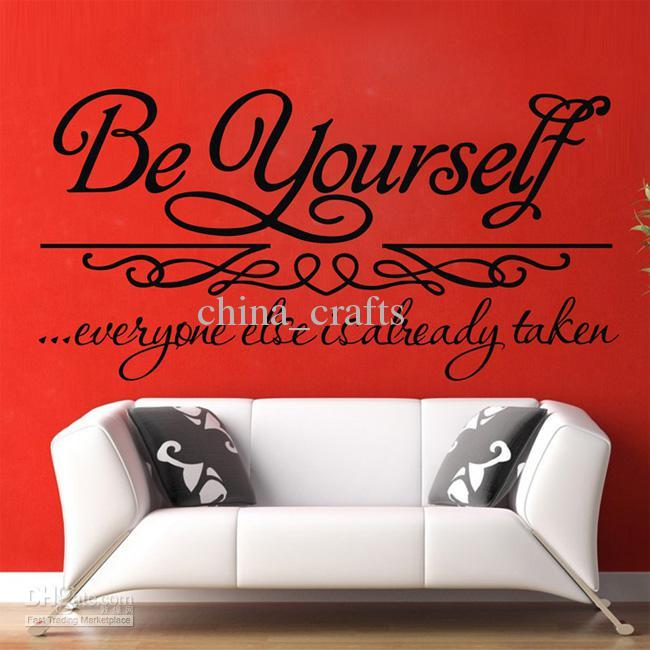 Living Room Wall Decals Stickers