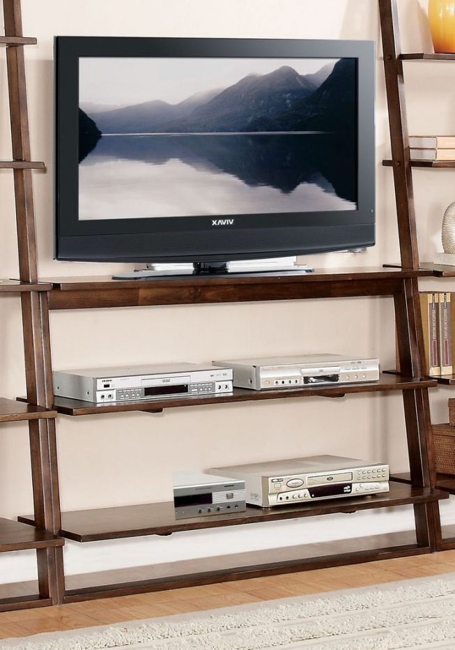 Living Spaces Tv Stand
