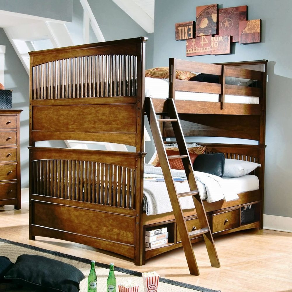 Loft Bunk Beds For Kids