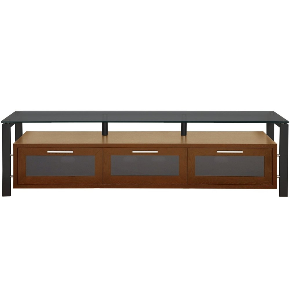 Long Wood Tv Stands