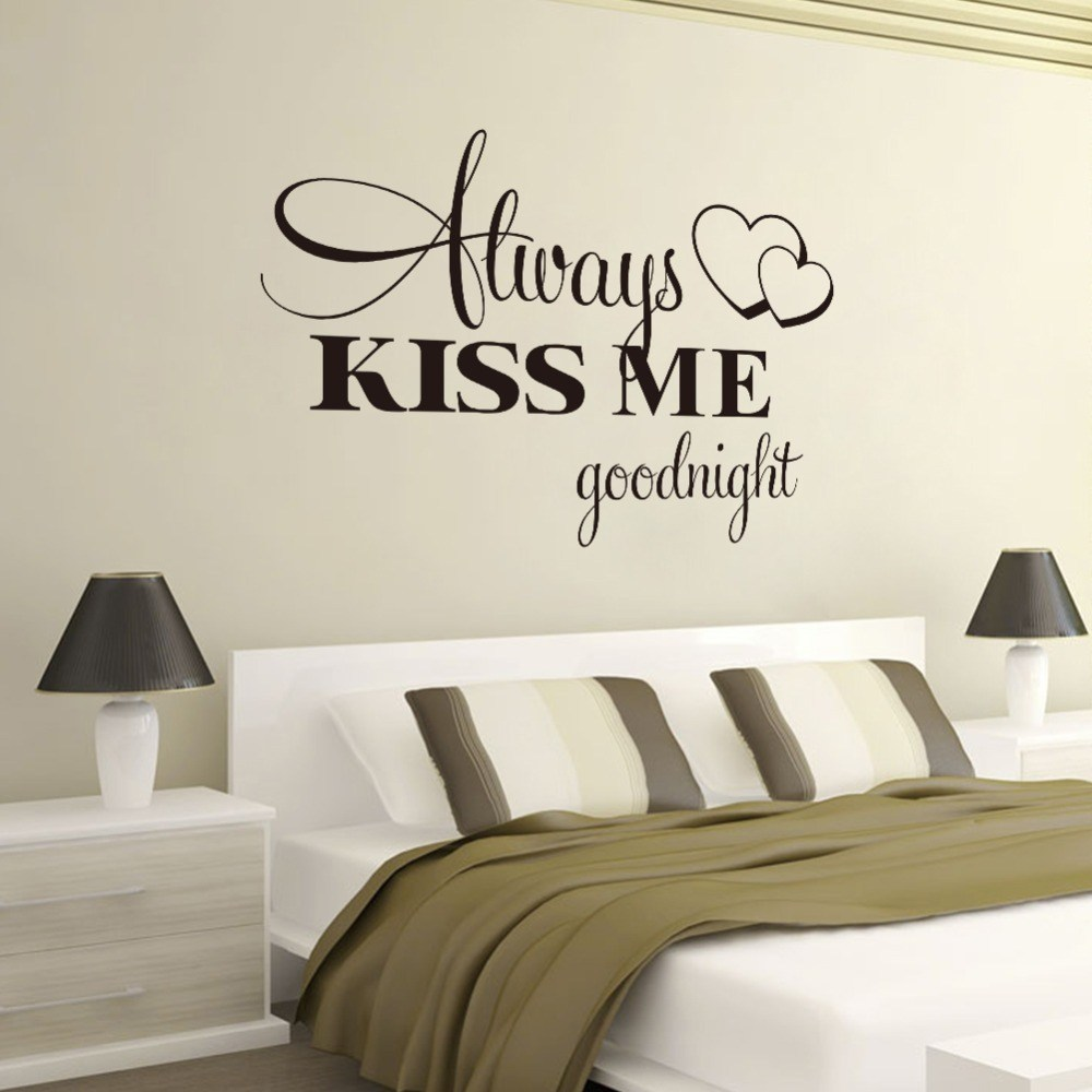 Love Heart Wall Decals
