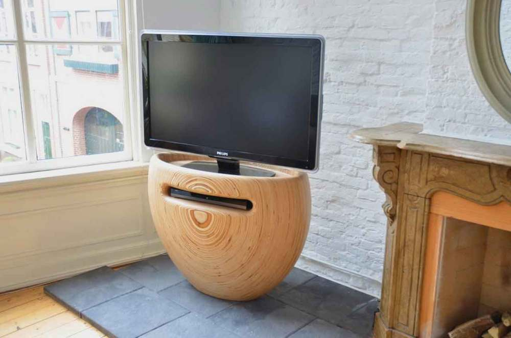 Low Tv Stand Ideas