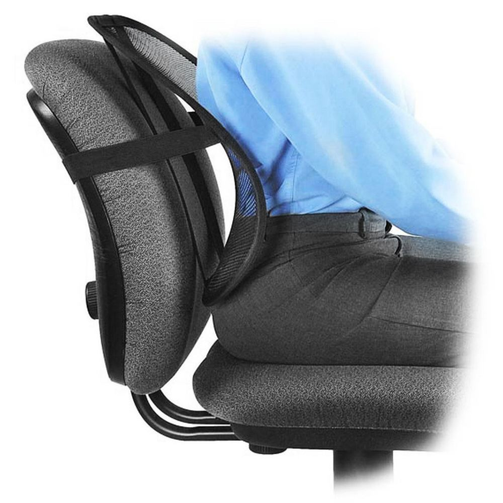 Lower Back Support Office Chair