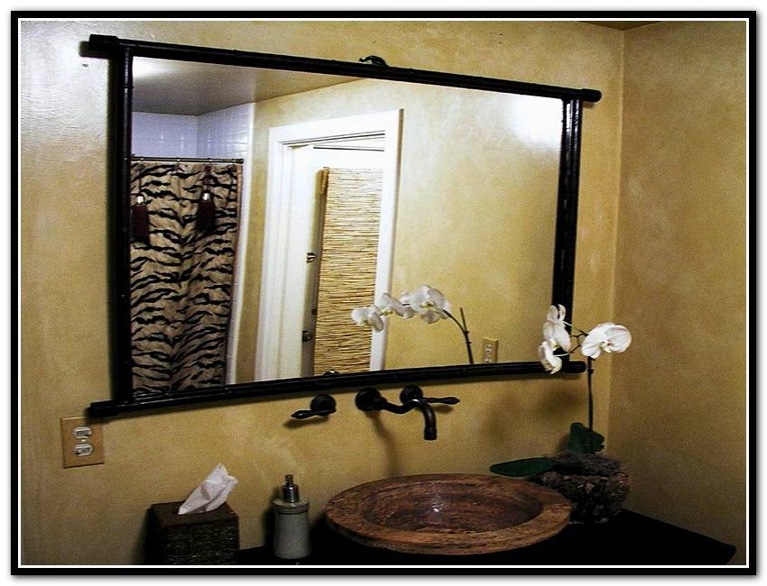 Lowes Bathroom Mirrors With Storage