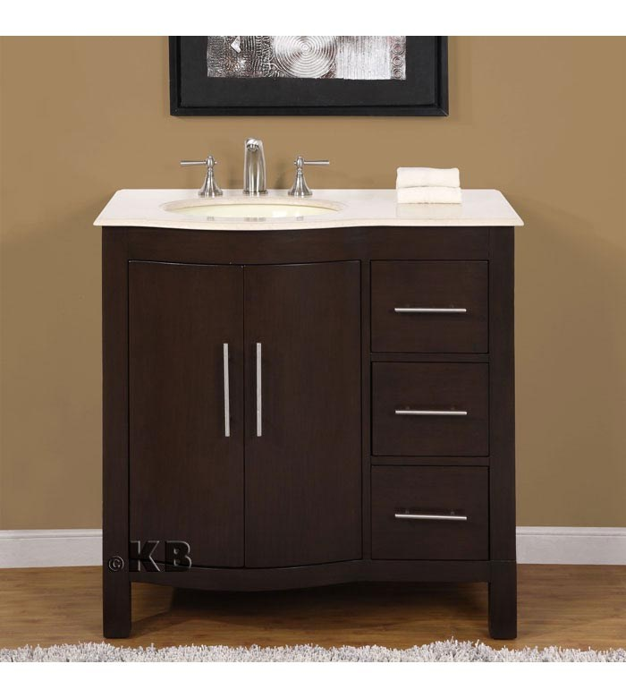 Lowes Bathroom Sinks And Cabinets
