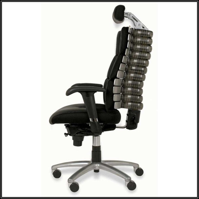 Lumbar Support For Office Chair Walmart