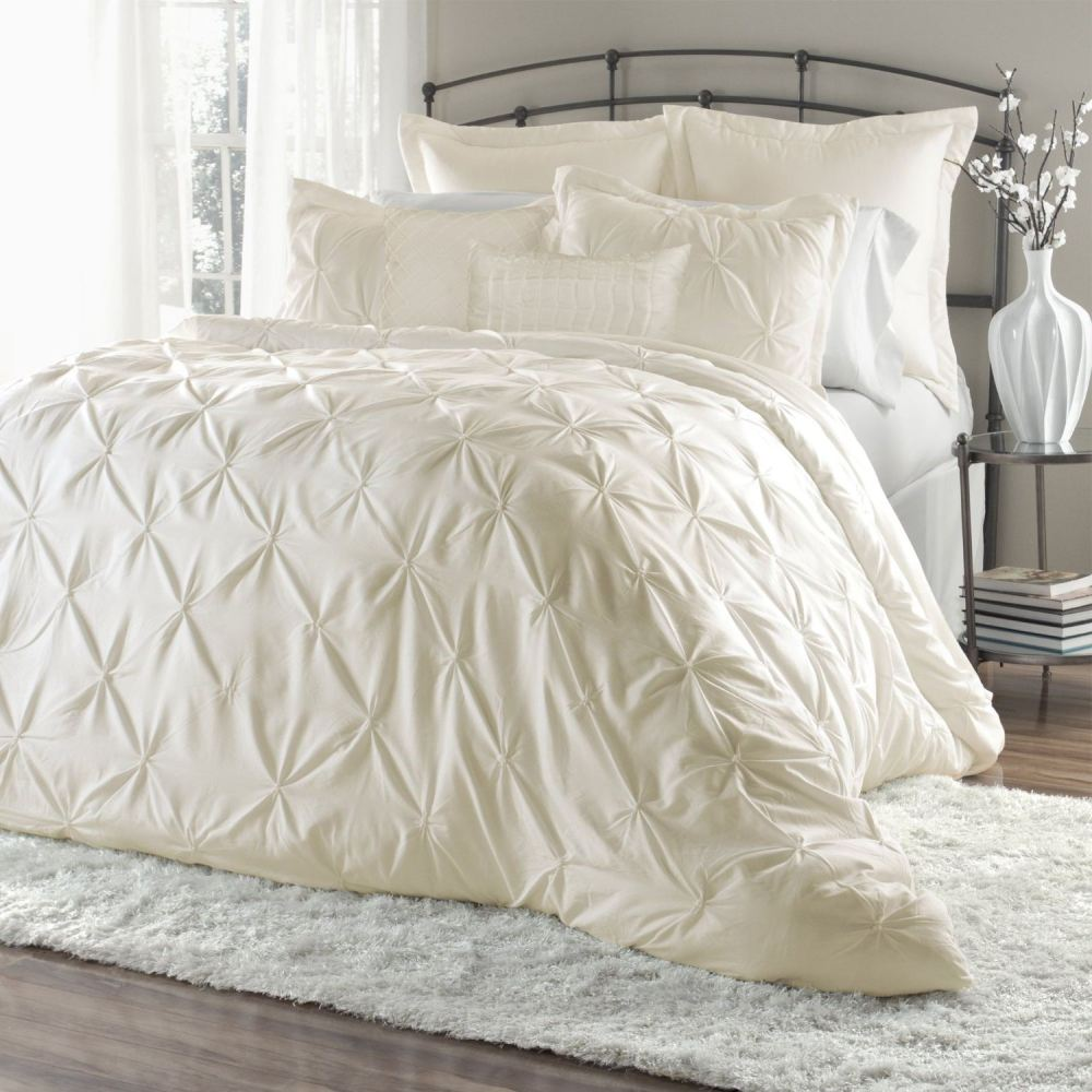 Lush Decor Comforter Set Queen