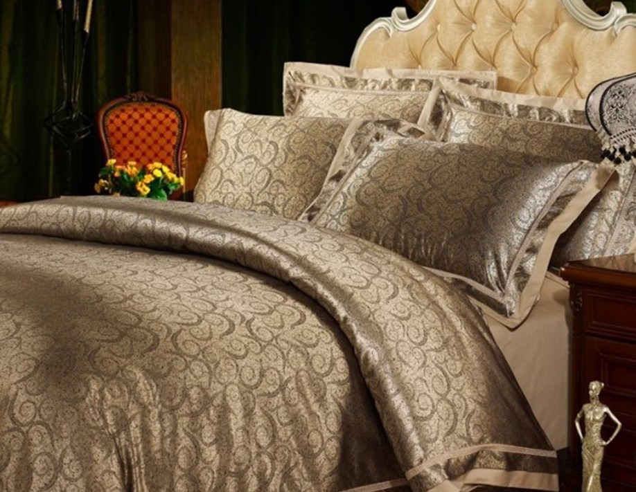 Luxurious Comforter Sets King Size