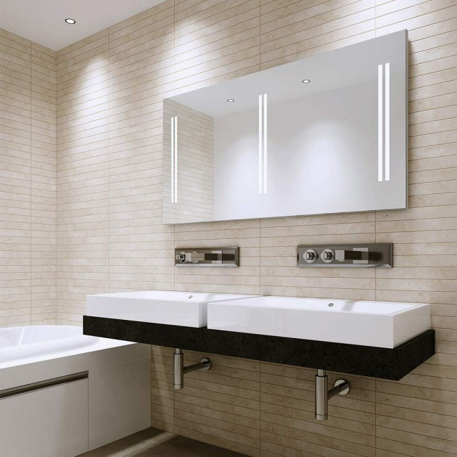 Luxury Bathroom Mirrors Uk