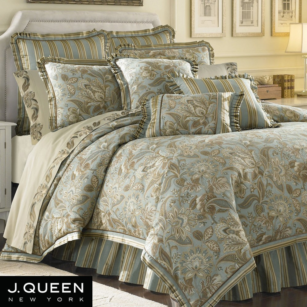 Luxury Comforter Sets King