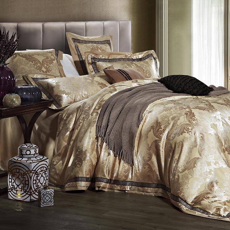 Luxury Comforter Sets Queen Size