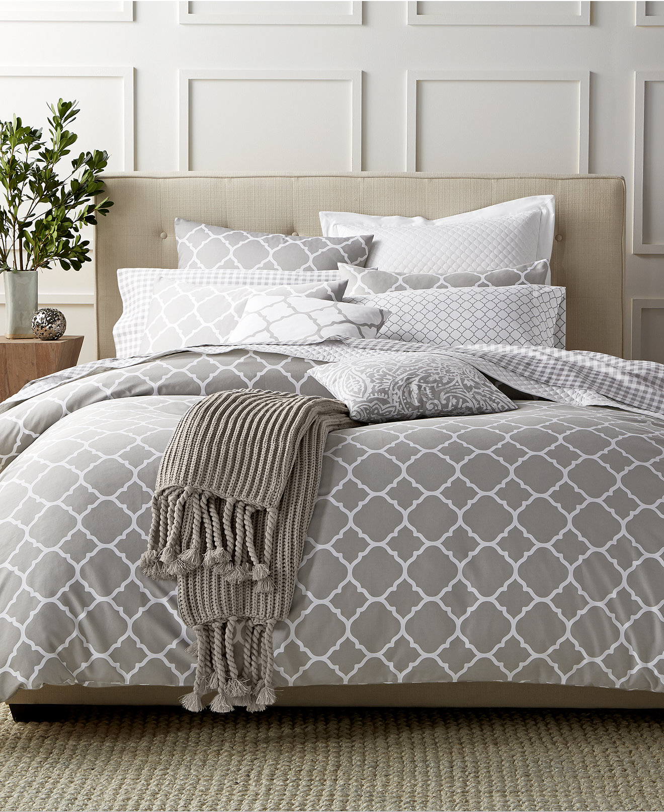 Macy Bedding Comforter Sets