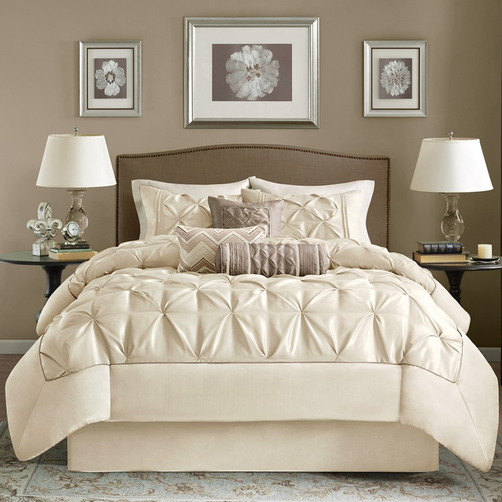 Madison Park 7 Piece Comforter Set