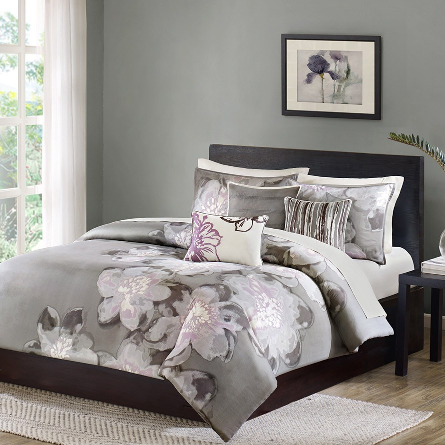 Madison Park Comforter Set Reviews