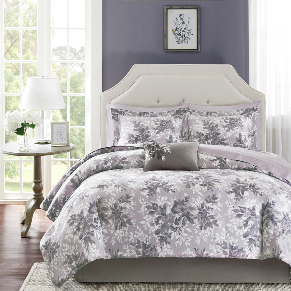 Madison Park Comforter Sets King