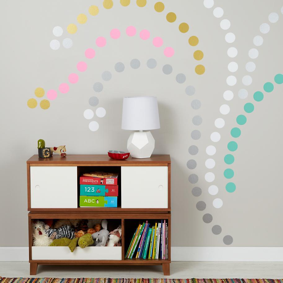 Make Wall Decals Stick Better