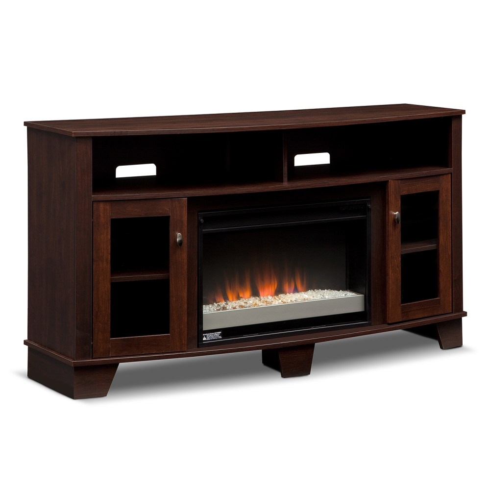 Marble Top Tv Stand With Fireplace