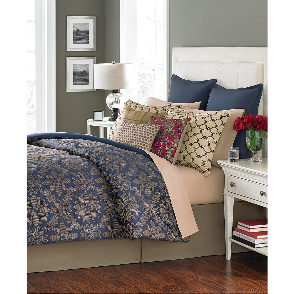 Martha Stewart Comforter Sets Queen