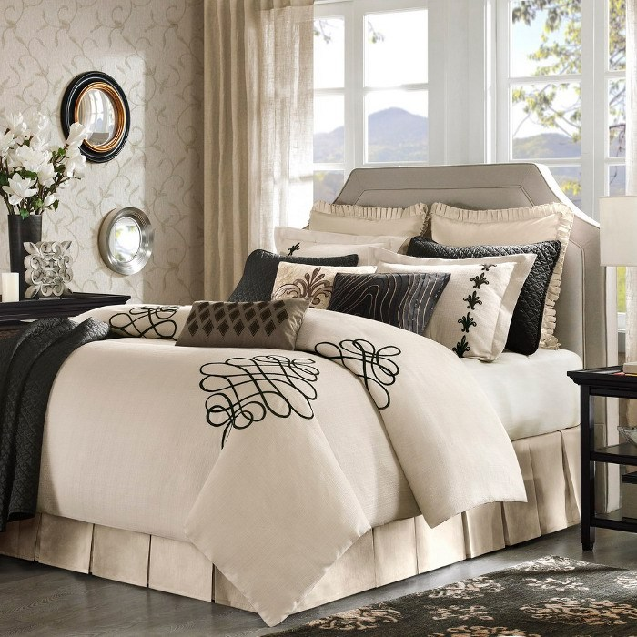 Master Bedroom Comforter Sets