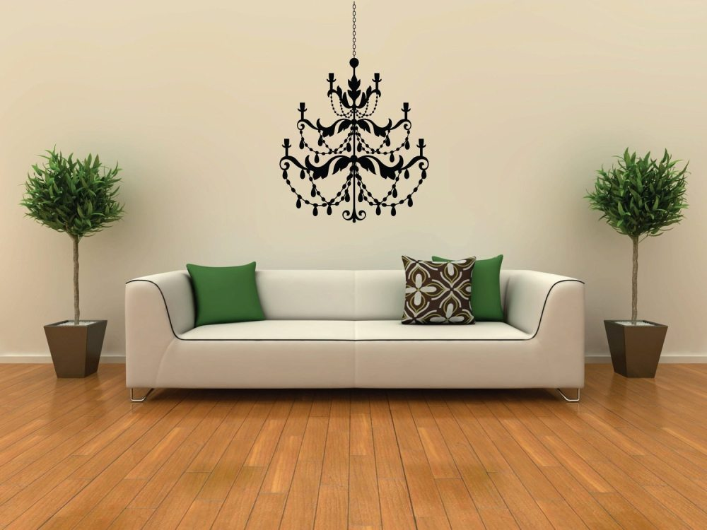 Medallion Wall Decals