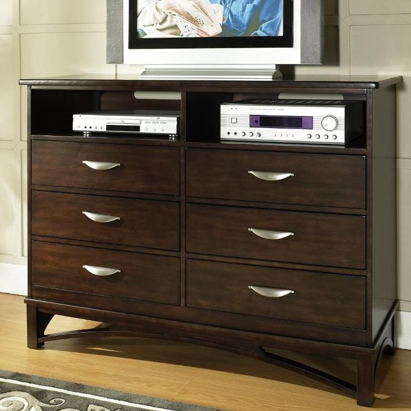 Media Chest Tv Stand