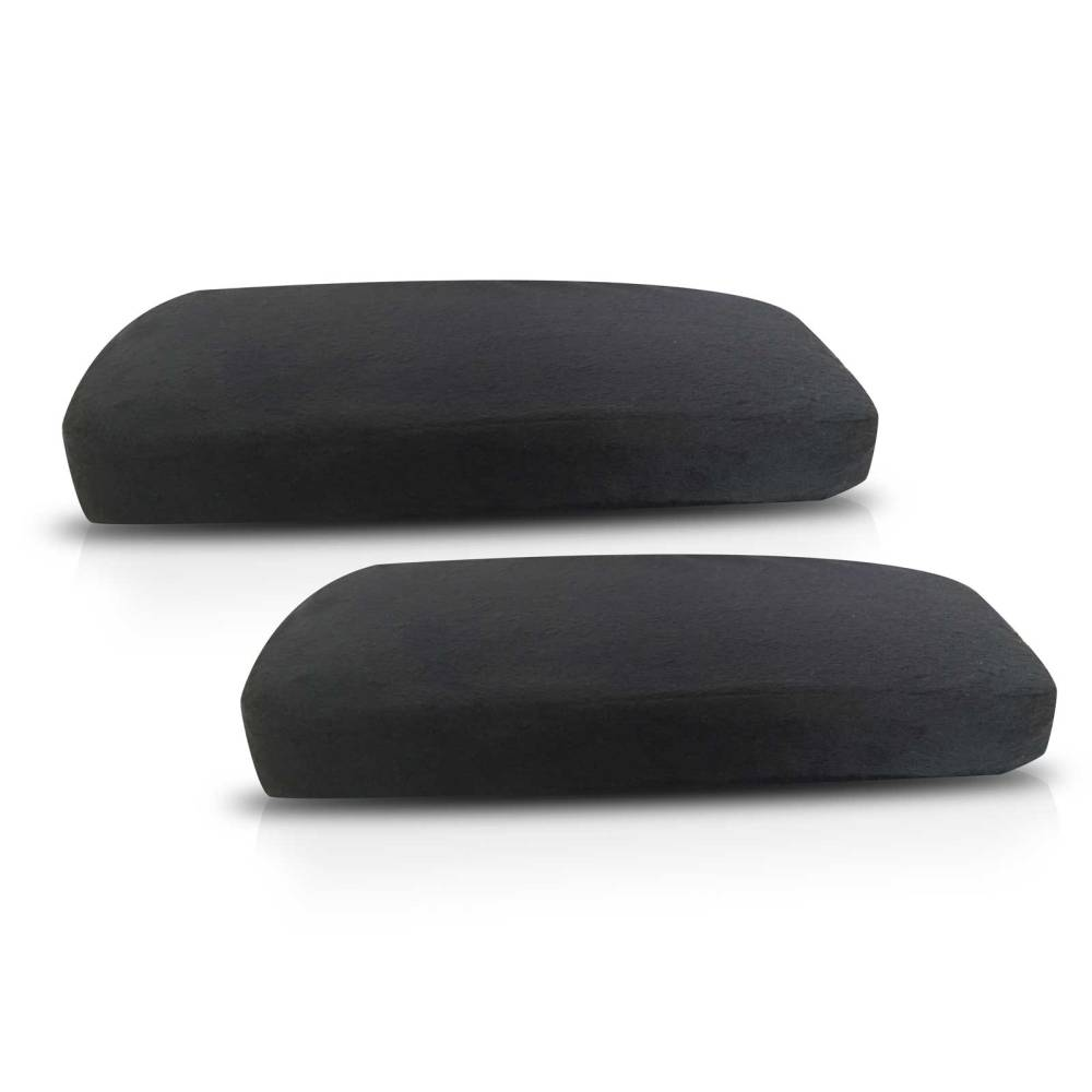 Memory Foam Office Chair Arm Pad Covers