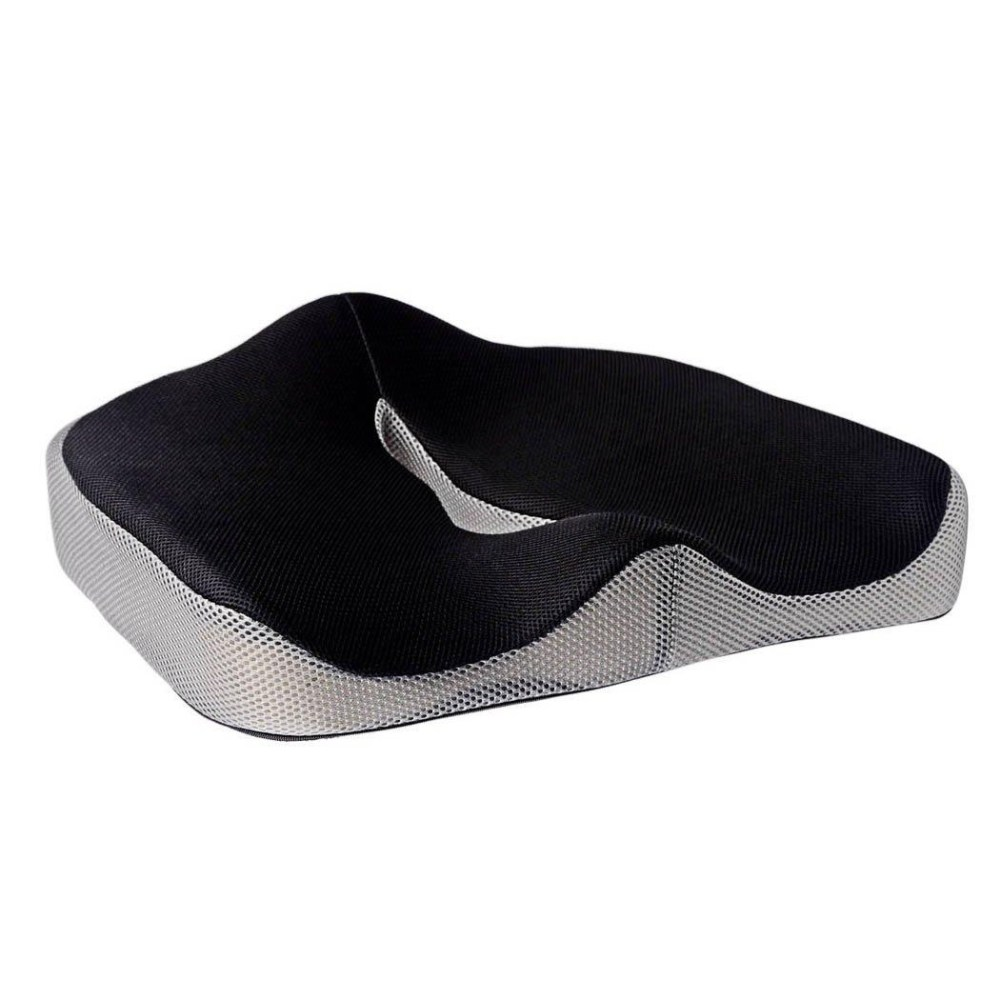 Memory Foam Office Chair Pad