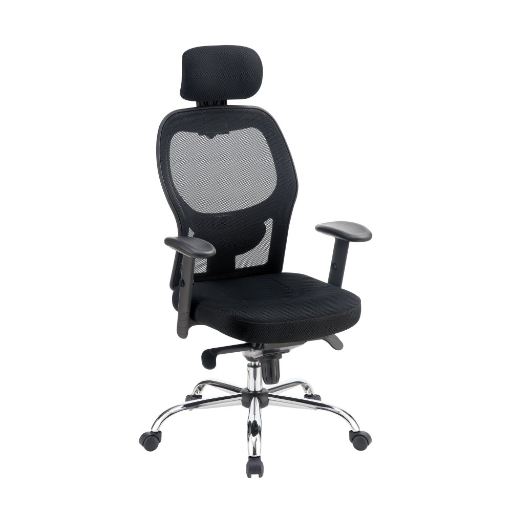Mesh Back Office Chair Walmart
