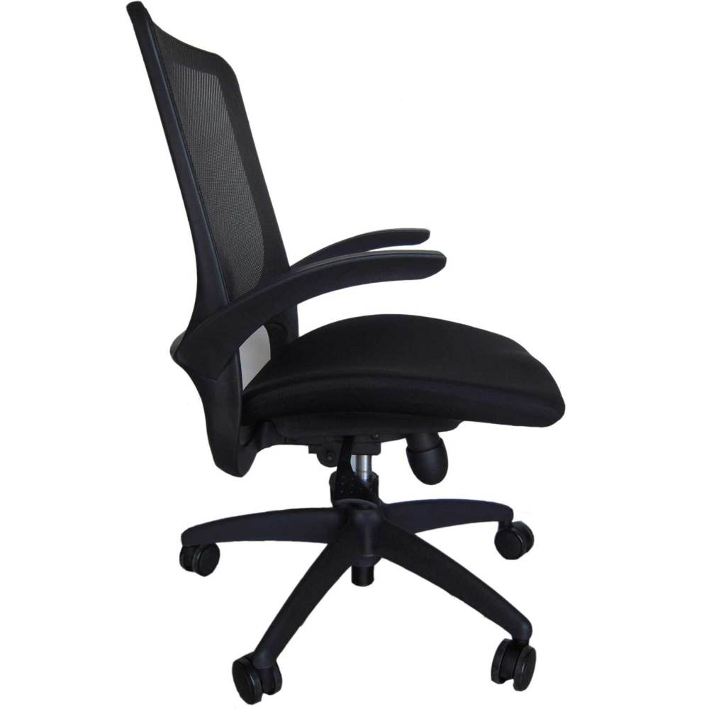 Mesh Office Chairs With Lumbar Support