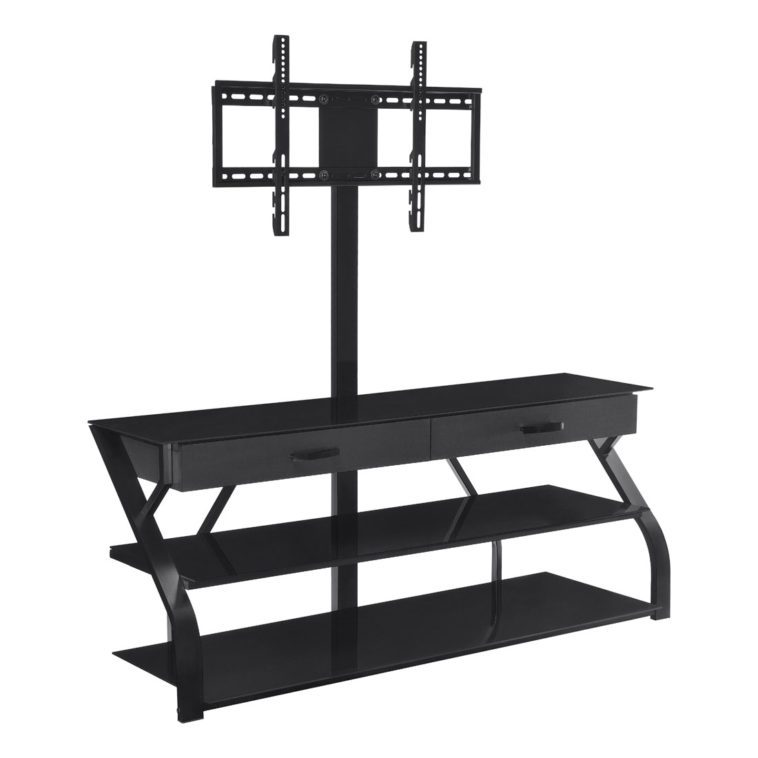 Metal Tv Stand With Mount