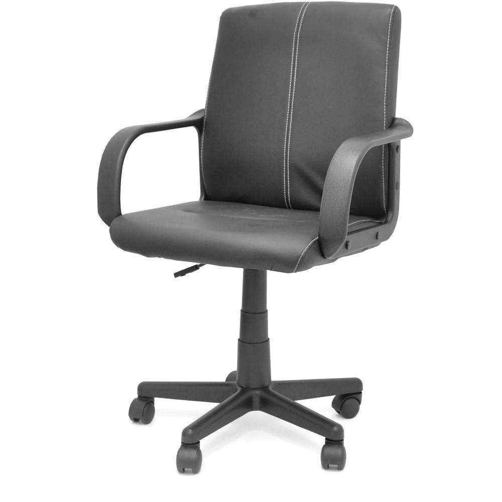 Mid Back Office Chair Walmart
