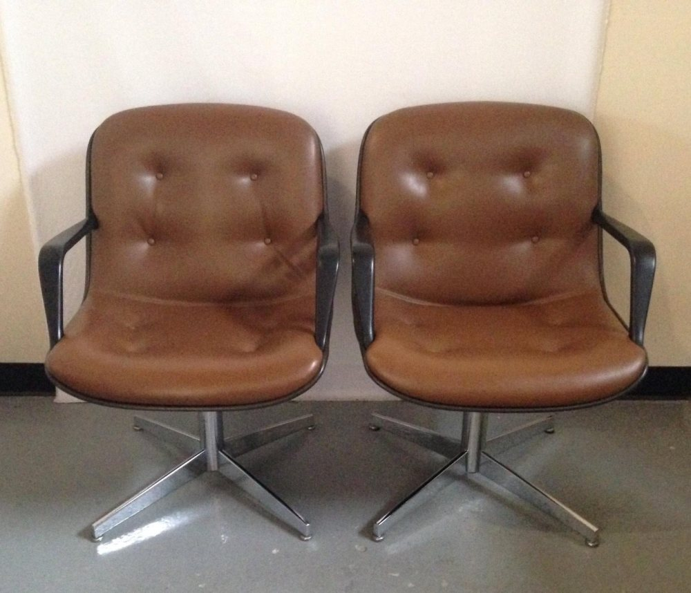 Mid Century Office Chairs For Sale
