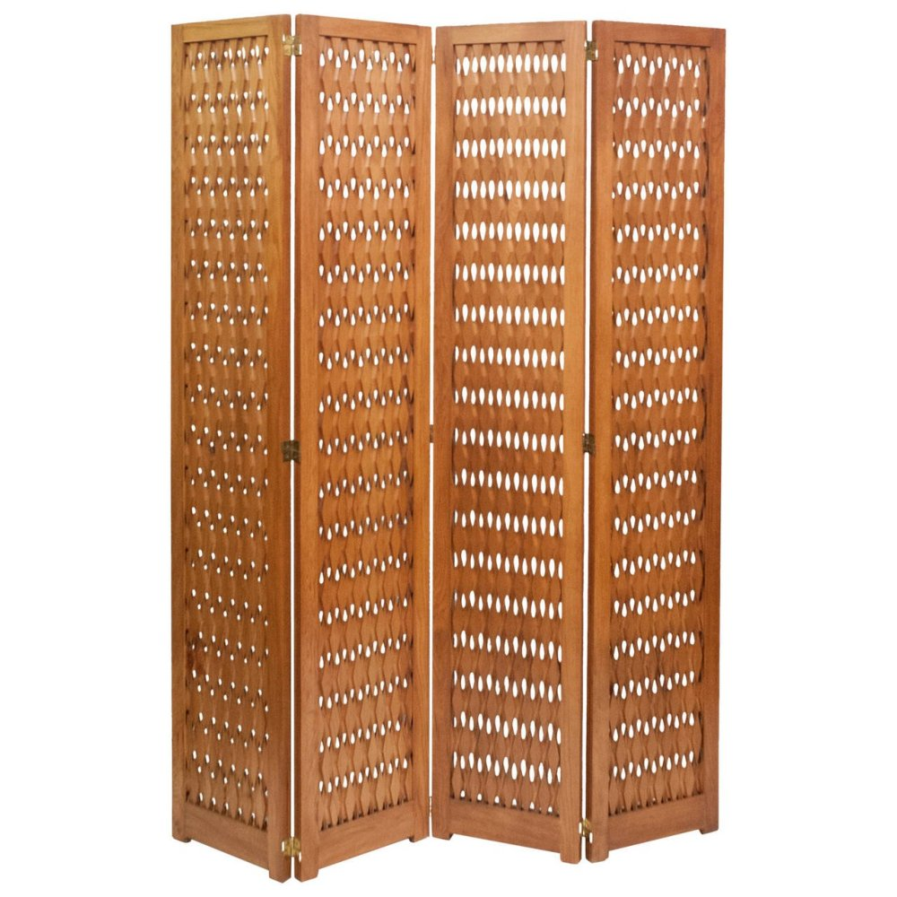 Mid Century Room Divider For Sale