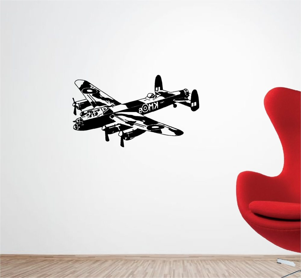 Military Vinyl Wall Decals