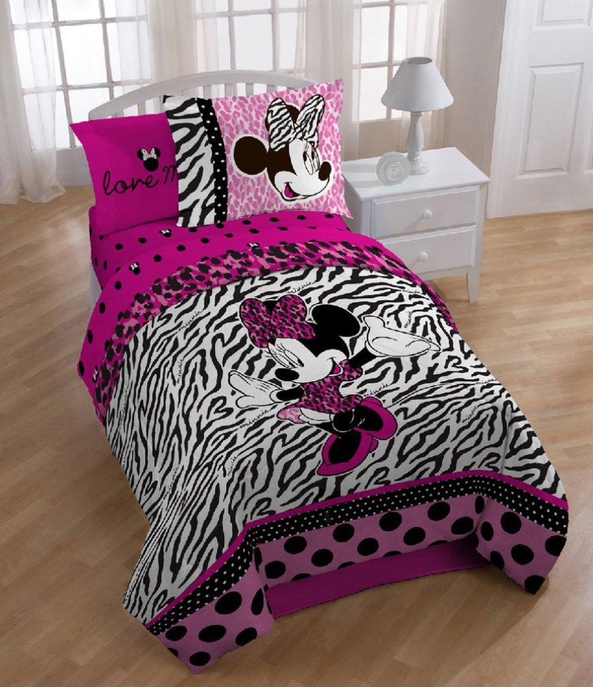 Minnie Mouse Comforter Sets