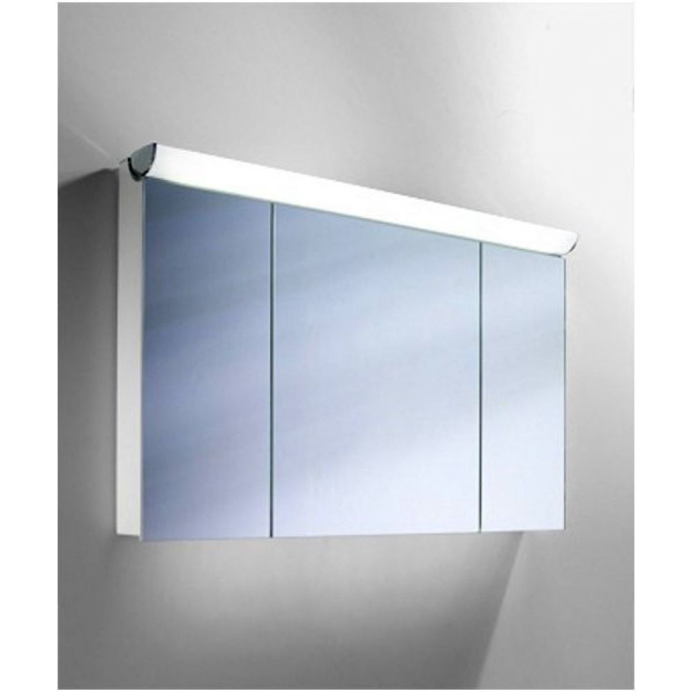 Mirror Bathroom Cabinets Uk
