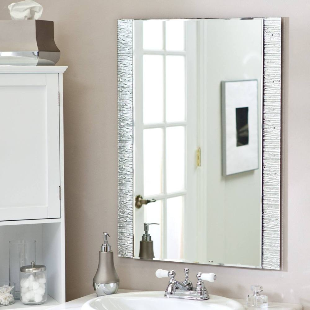 Mirror Cabinet For Bathroom India